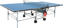 Mesa de Ping Pong Butterfly Playback Rollaway (Exterior)