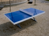 Mesa de Ping Pong Speed Courts Mod E