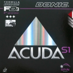 Goma Donic Acuda S1