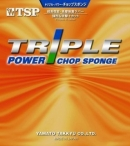 Goma TSP Triple Power Chop
