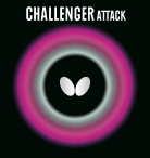 Goma Butterfly Challenger Attack