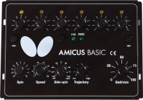 Robot Butterfly Amicus Basic