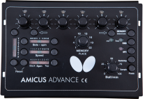 Robot Butterfly Amicus Advance