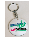 Llavero Butterfly Global Junior