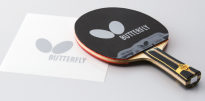 Film Protector Butterfly Sticky III