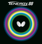 Goma Butterfly Tenergy 80