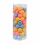Butterfly Fun Balls Display