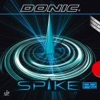 Goma Donic Spike P2