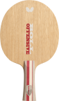 Madera Butterfly New Timo Boll Offensive