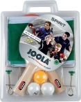 Set Palas de Ping Pong Joola + Red