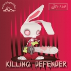 Goma der-materialspezialist Killing Defender