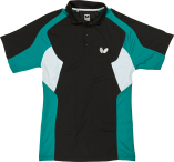 Polo Butterfly Shiro Junior