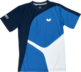 Camiseta Butterfly Ryo Junior (Ed. Limitada)