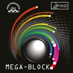 Goma der-materialspezialist Mega-Block Anti