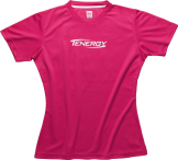Camiseta Butterfly Tenergy Lady