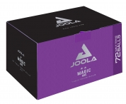 Pelota Joola Magic ABS 40+ (72 uds)