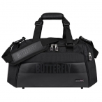 Bolsa Butterfly Midi Bag Black Line