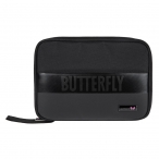 Funda Simple Butterfly Black Line