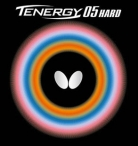 Goma Butterfly Tenergy 05 HARD
