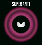 Goma Butterfly Super Anti