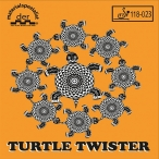 Goma Der-Materialspezialist TURTLE TWISTER