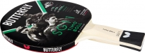 Pala De Ping Pong Butterfly Timo Boll SG11