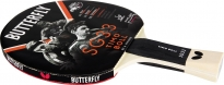 Pala De Ping Pong Butterfly Timo Boll SG33