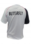 Camiseta Butterfly TEAM