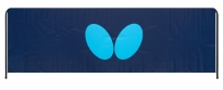 Pack 10 Vallas Butterfly 2.33m