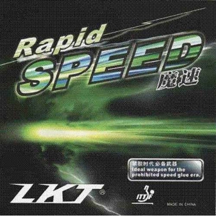 Goma LKT Rapid Speed