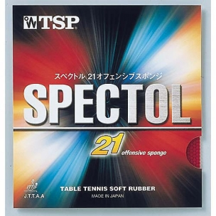 Goma TSP Md Spectol 21 Out