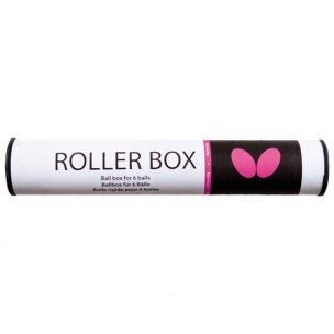 Roller Box Butterfly
