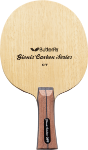 Madera Butterfly Gionis Carbon OFF