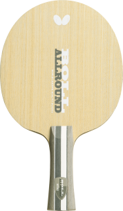 Madera Butterfly New Timo Boll Allround  XXS