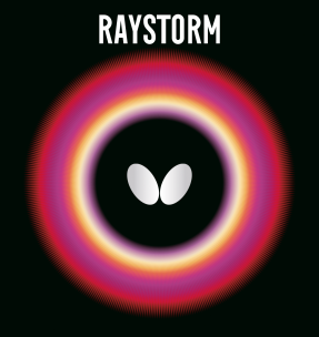 Goma Butterfly Raystorm