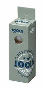 Pelota Joola Flash 40+ 3* (3 uds)
