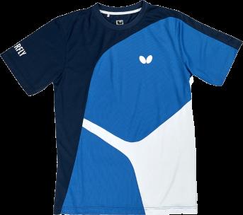 Camiseta Butterfly Ryo (Ed. Limitada) 65b53ce6c73bb
