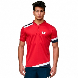 Polo Butterfly SANTO Junior