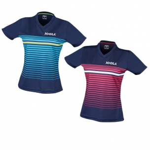 Polo Joola Lady STRIPES