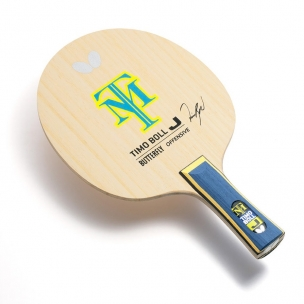 Madera Butterfly Timo Boll J ( XXS )