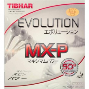 Goma Tibhar Evolution MX-P 50º