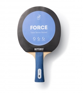 Pala De Ping Pong Butterfly Force
