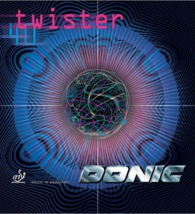 Goma Donic Twister 40