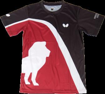 e1baea6616 Camiseta Butterfly Borussia Düsseldorf